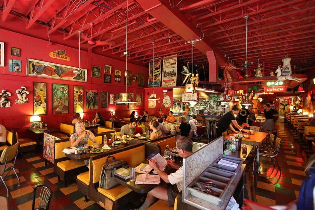 Best Restaurants In Portsmouth Nh