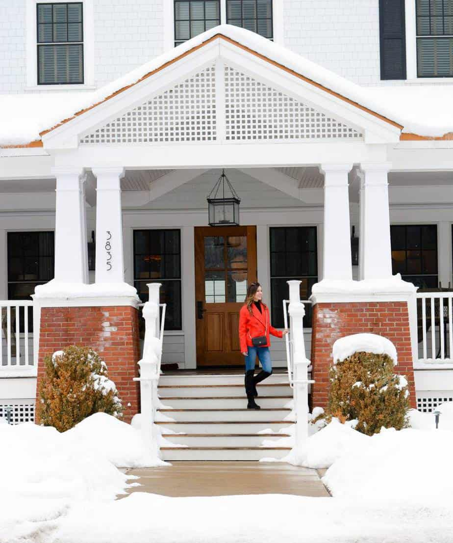 manchester vt hotels - the taconic hotel manchester vt