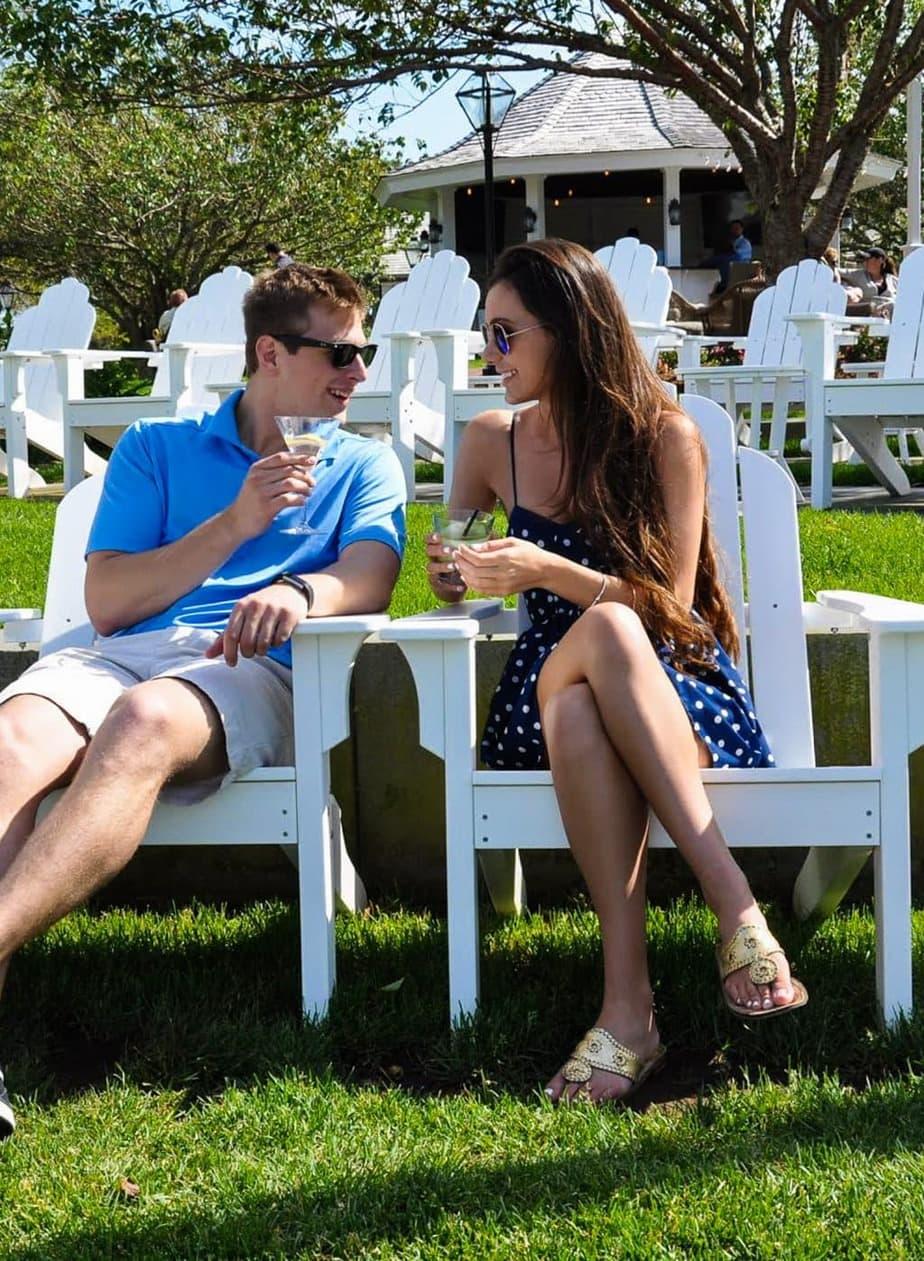 classic summer date ideas
