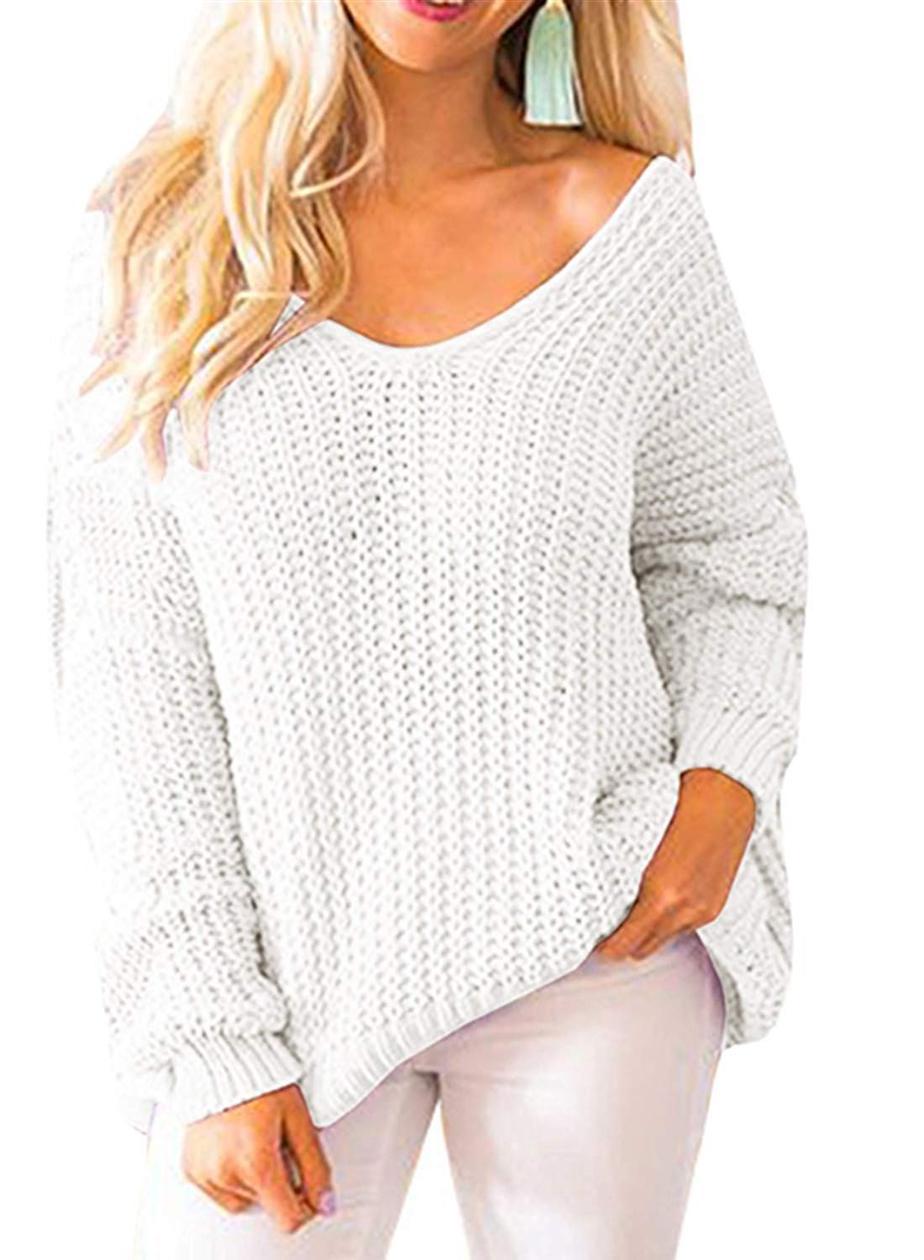 warm chunky sweaters