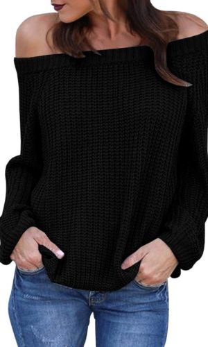 sweater shopping