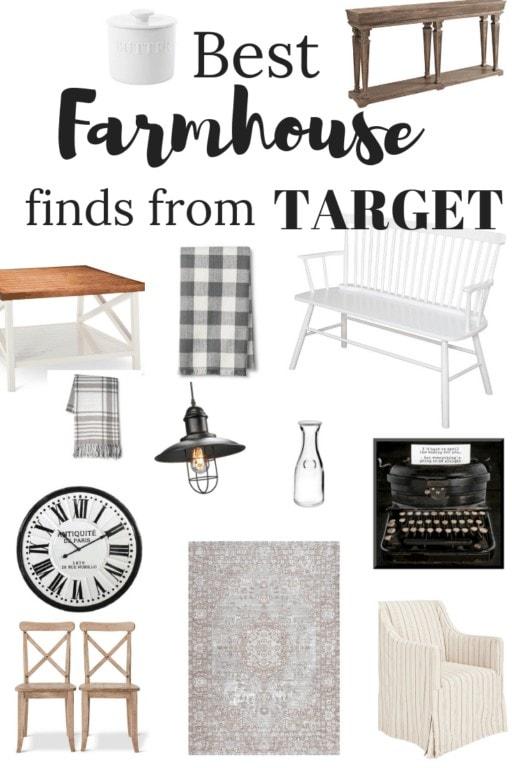 farmhouse finds