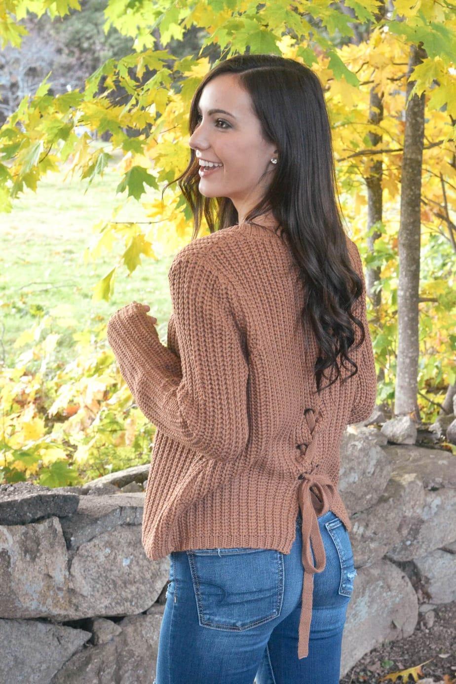 19 New Trendy Amazon Sweaters  0aedba437