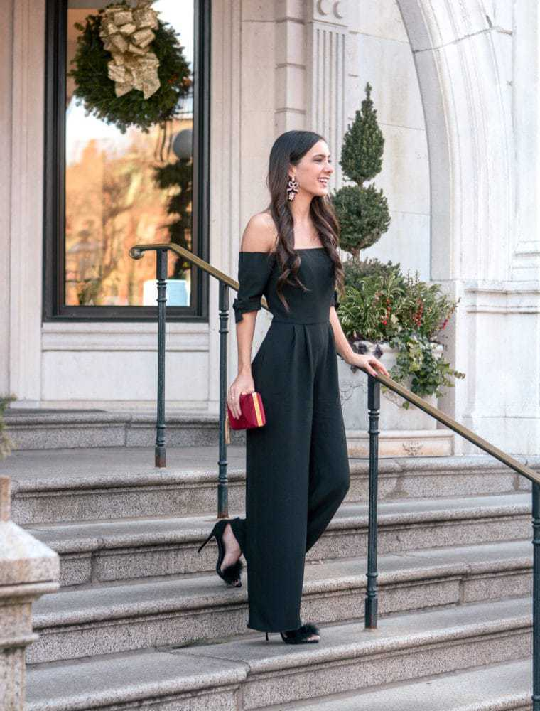 24 Jumpsuits to Ring In the New Year