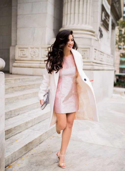 22+ Valentine's Day Outfits and Style to Copy