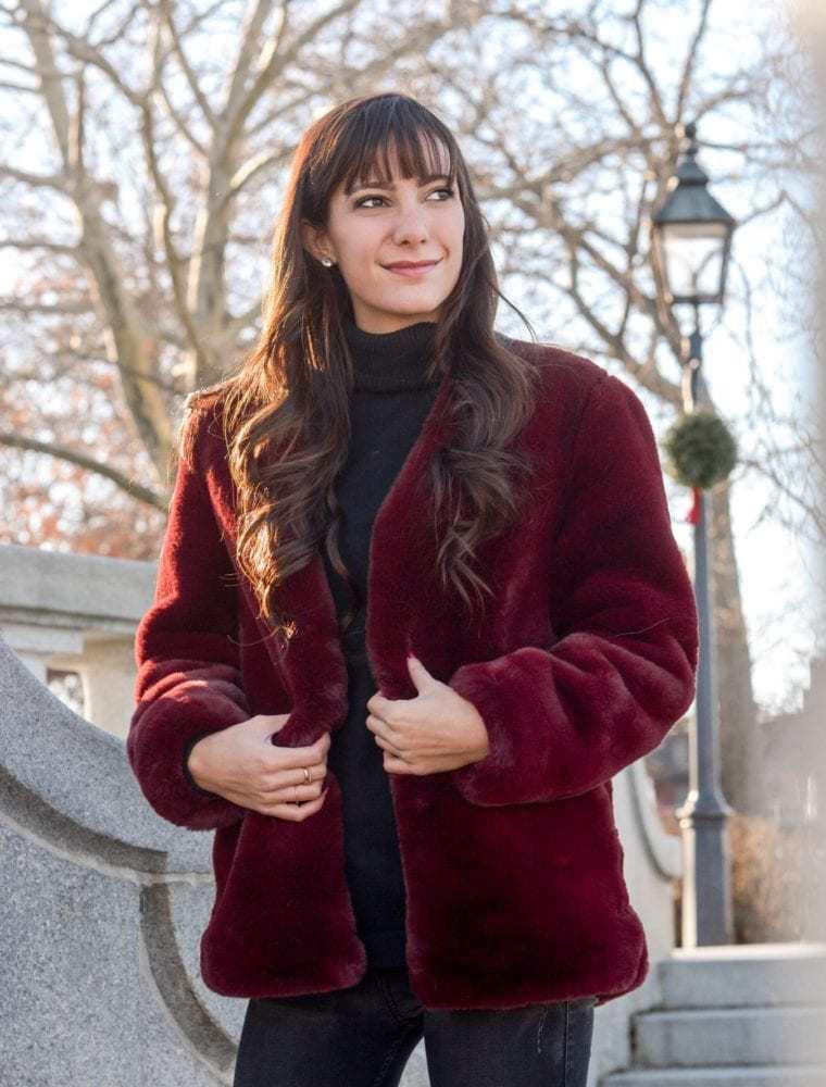 19 Faux Fur Coats on Amazon Under $50