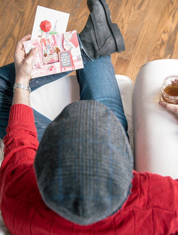 5 Ways to Make Valentine's Day Special For a Guy
