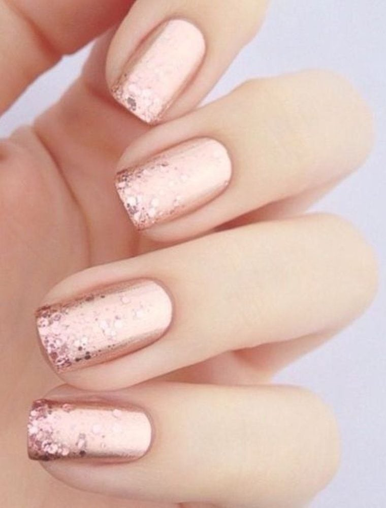 22+ Spring Nails and Colors For 2019