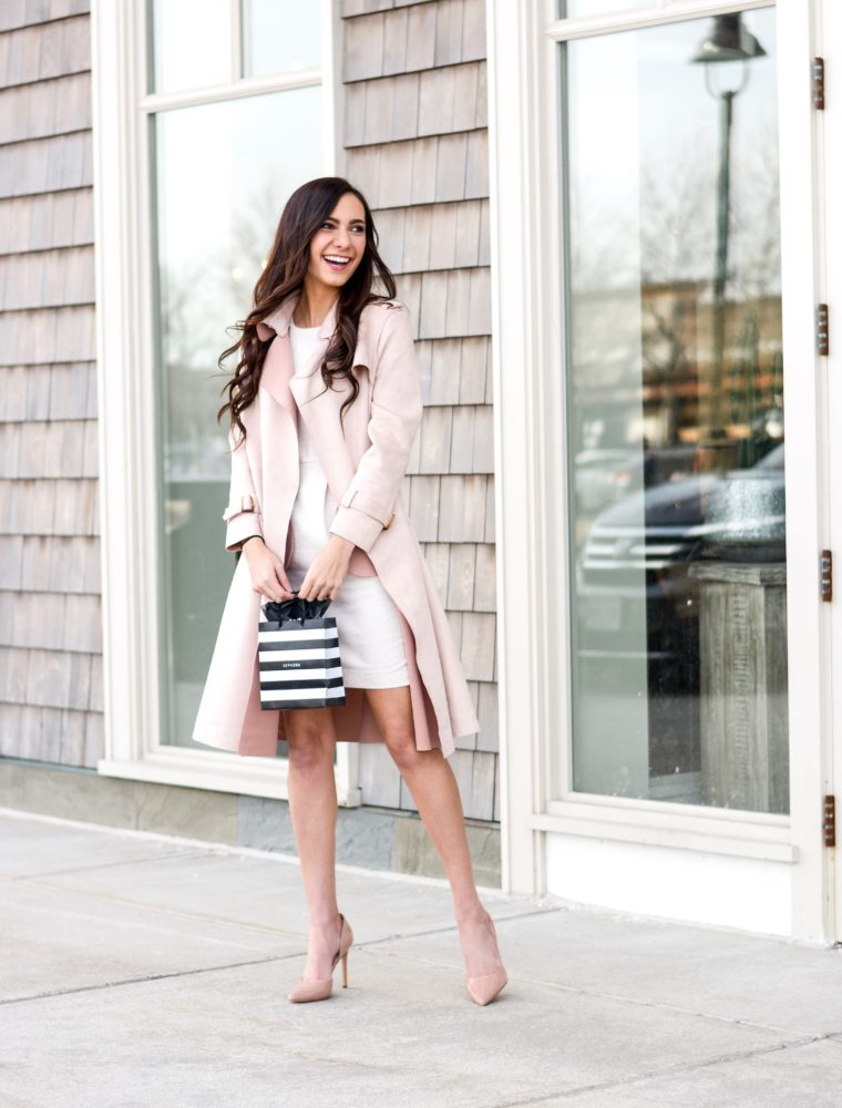 17+ Trendy Street Style Spring Outfits for 2019