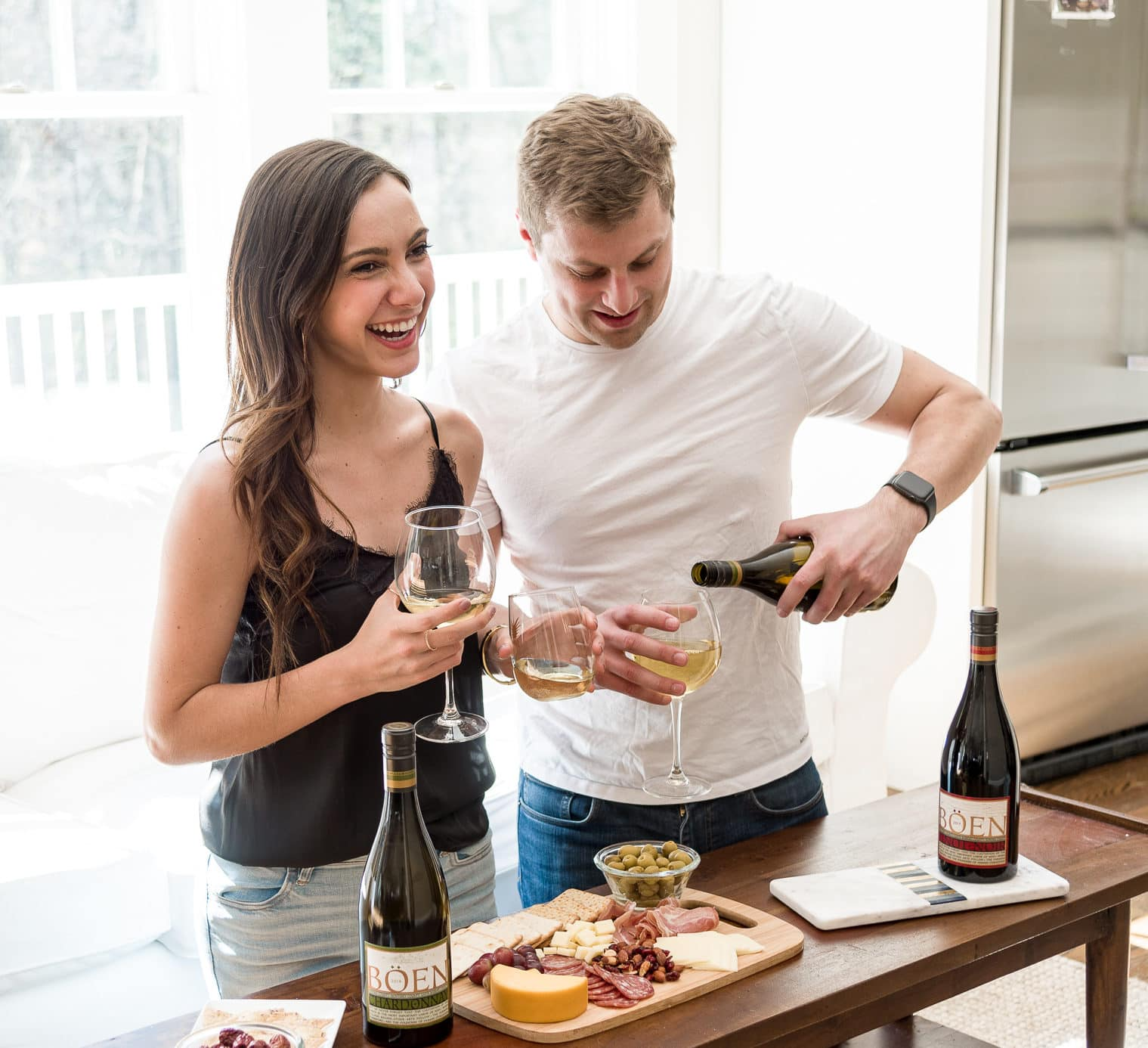 7 Tips To Host a Memorable In Home Wine Tasting Party | Wine Party Ideas