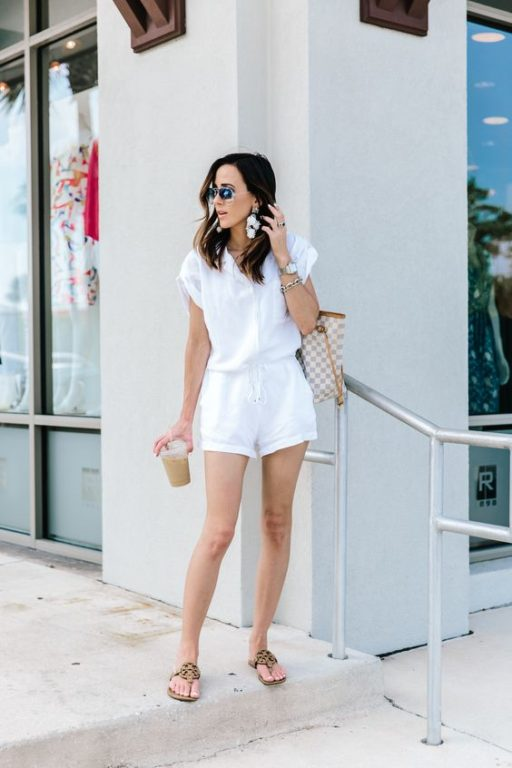 How to Style a Romper: 10 Ways From Casual to Elegant