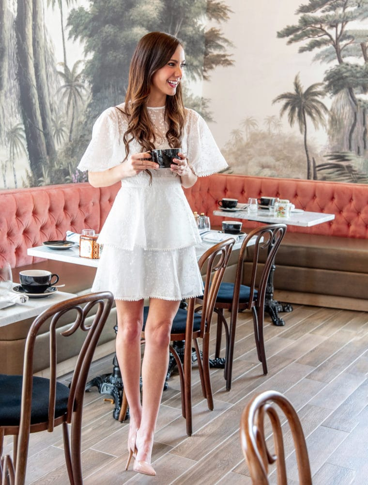 20+ Stunning Brunch Dresses: What to Wear to Brunch