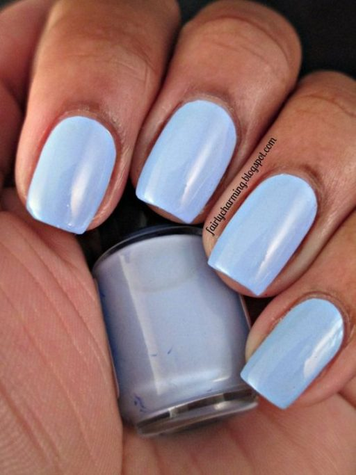 Summer nails |  summer nail colors |  summer nails diy |  summer nails easy |  nail polish summer |  summer manicure |  gorgeous nails | summer nail colors for pale skin |  prettiest summer nail colors