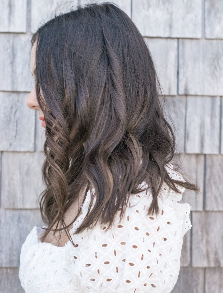 30+ Ways to Style Brown Medium Hair: Medium Length Hairstyles
