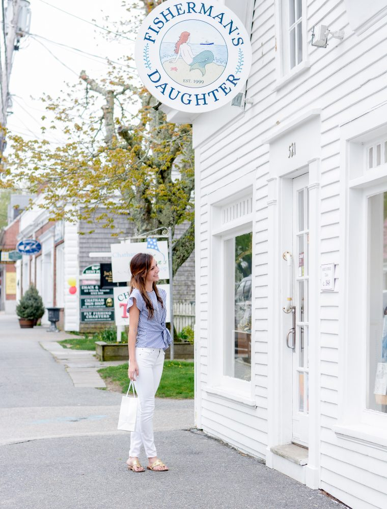 The Best Towns On Cape Cod For Every Type of Vacation