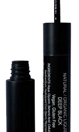 Vegan eyeliner // Cruelty free eyeliner // Vegan eyeliner pencil