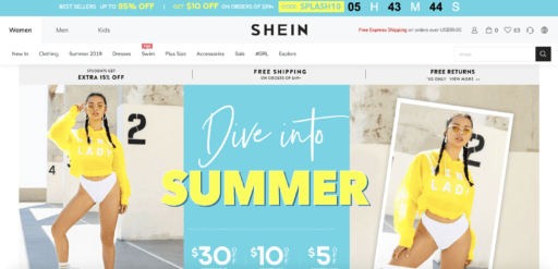 An Honest Shein Review + Shein Reviews of All of My Orders