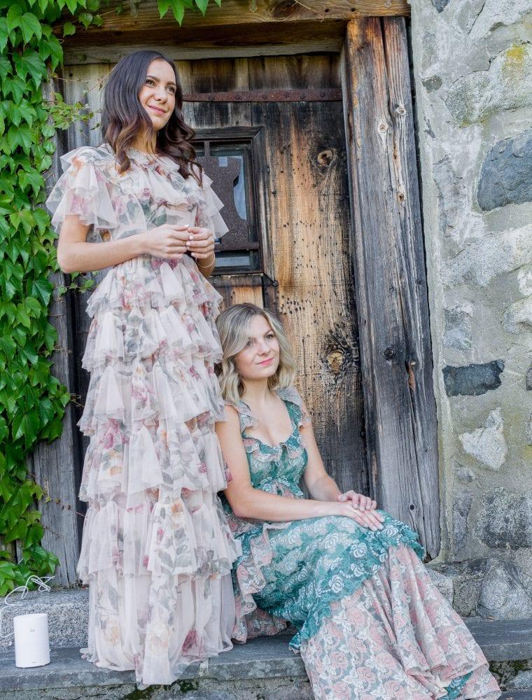 ibi: The Perfect Summer Wedding Companion