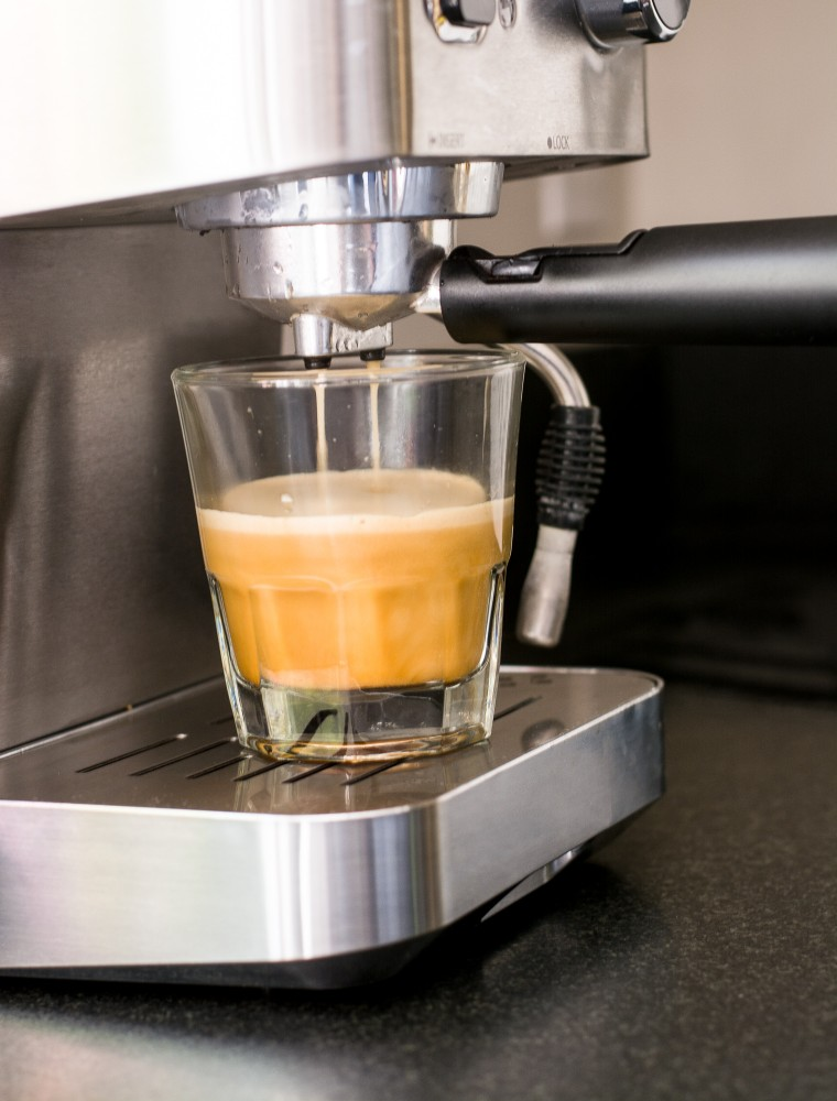 How to Make Espresso At Home