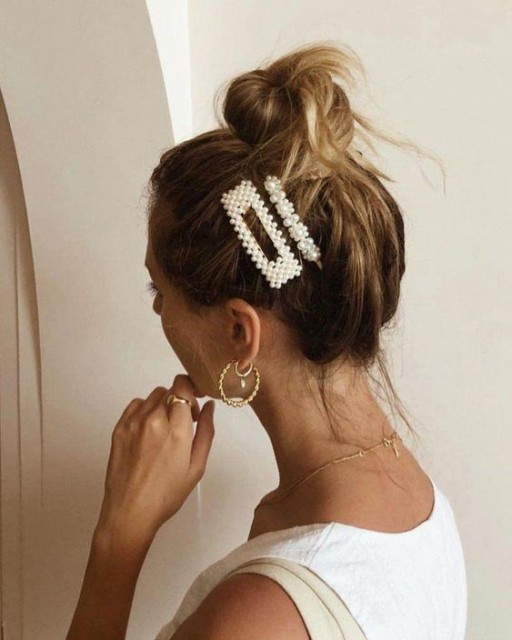 The Hottest Hair Clip Trends Of 2020