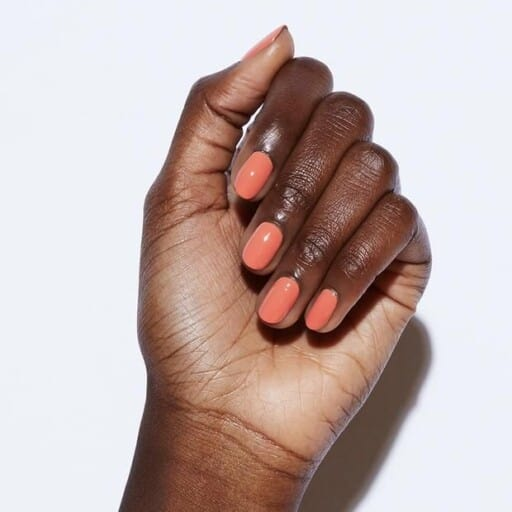 prettiest summer nail colors