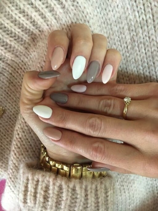 pros and cons of dip nails