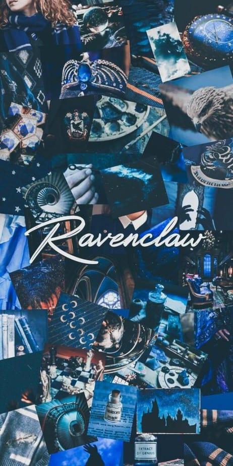 ravenclaw wallpaper phone