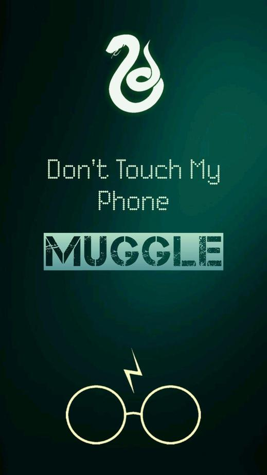 Wp5493010 Slytherin Phone Hd Wallpapers