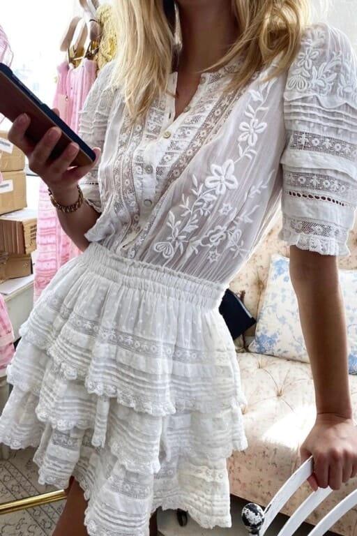 cottagecore outfits, cottagecore style, cottagecore fashion brands, cottagecore clothing