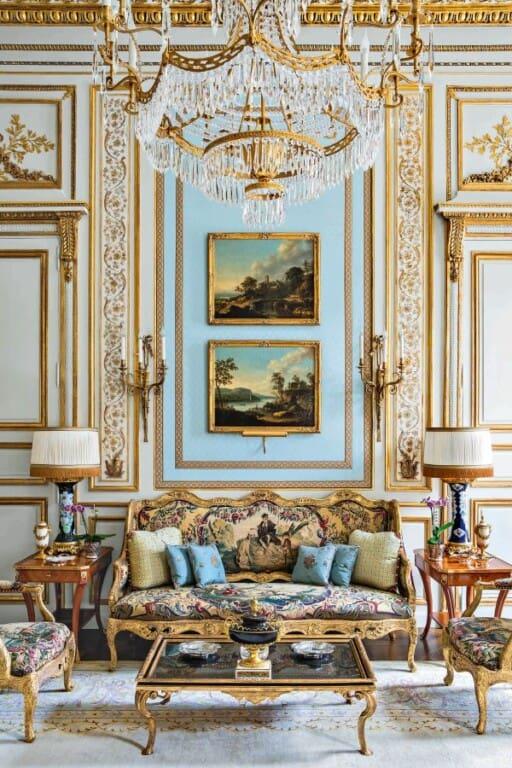 bridgertons wallpaper