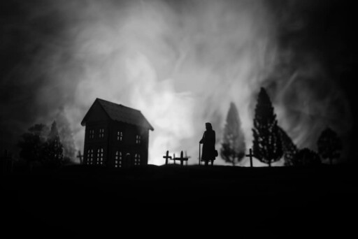 things to do in Salem MA: ghost tours