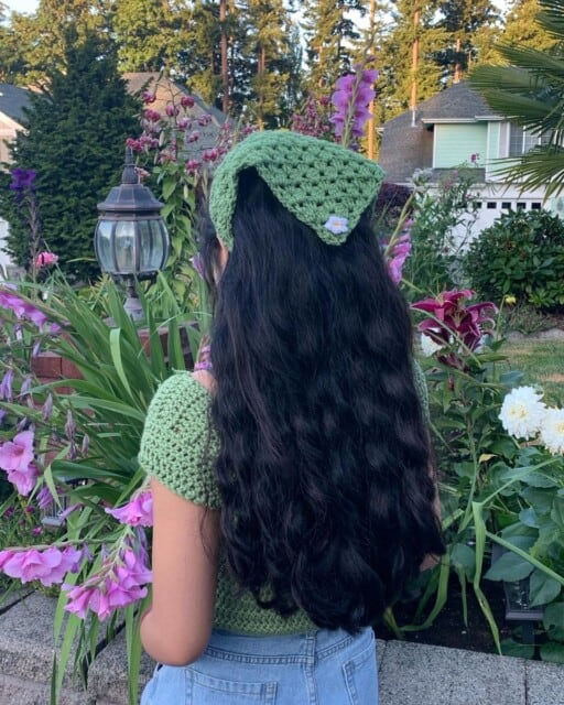 18+ Cottagecore Hair & Hairstyles For A Dreamy Look