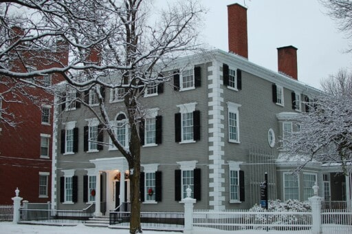 things to do in salem ma: phillips house