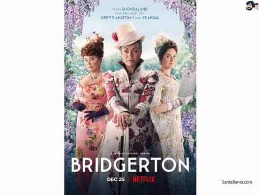 bridgertons wallpaper, bridgerton wallpaper