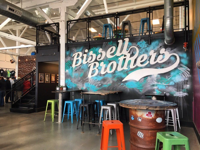 Portland Maine breweries and breweries in portland ME