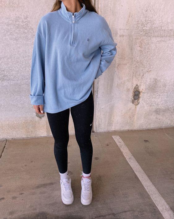 leggings outfits, leggings outfit ideas